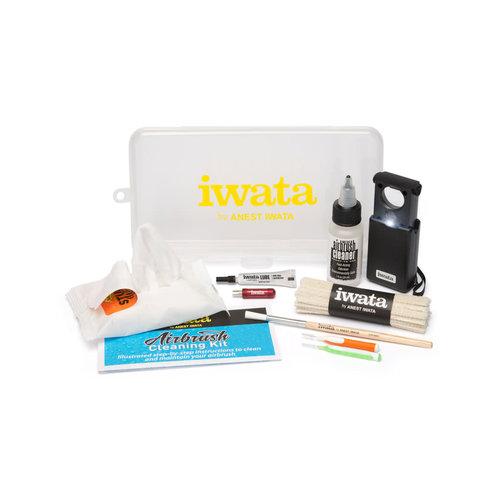 Iwata Iwata Airbrush Cleaning Kit