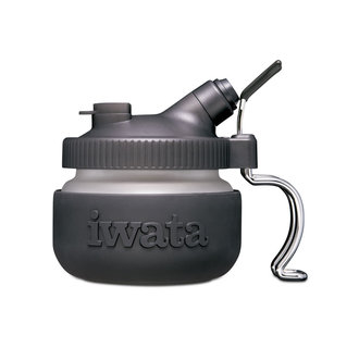Universal Spray Out Pot