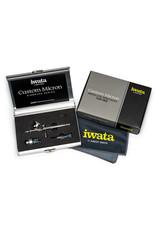 Iwata Iwata Custom Micron CM-C Gravity Feed Dual Action Airbrush