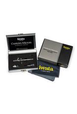 Iwata Iwata Custom Micron CM-B Gravity Feed Dual Action Airbrush