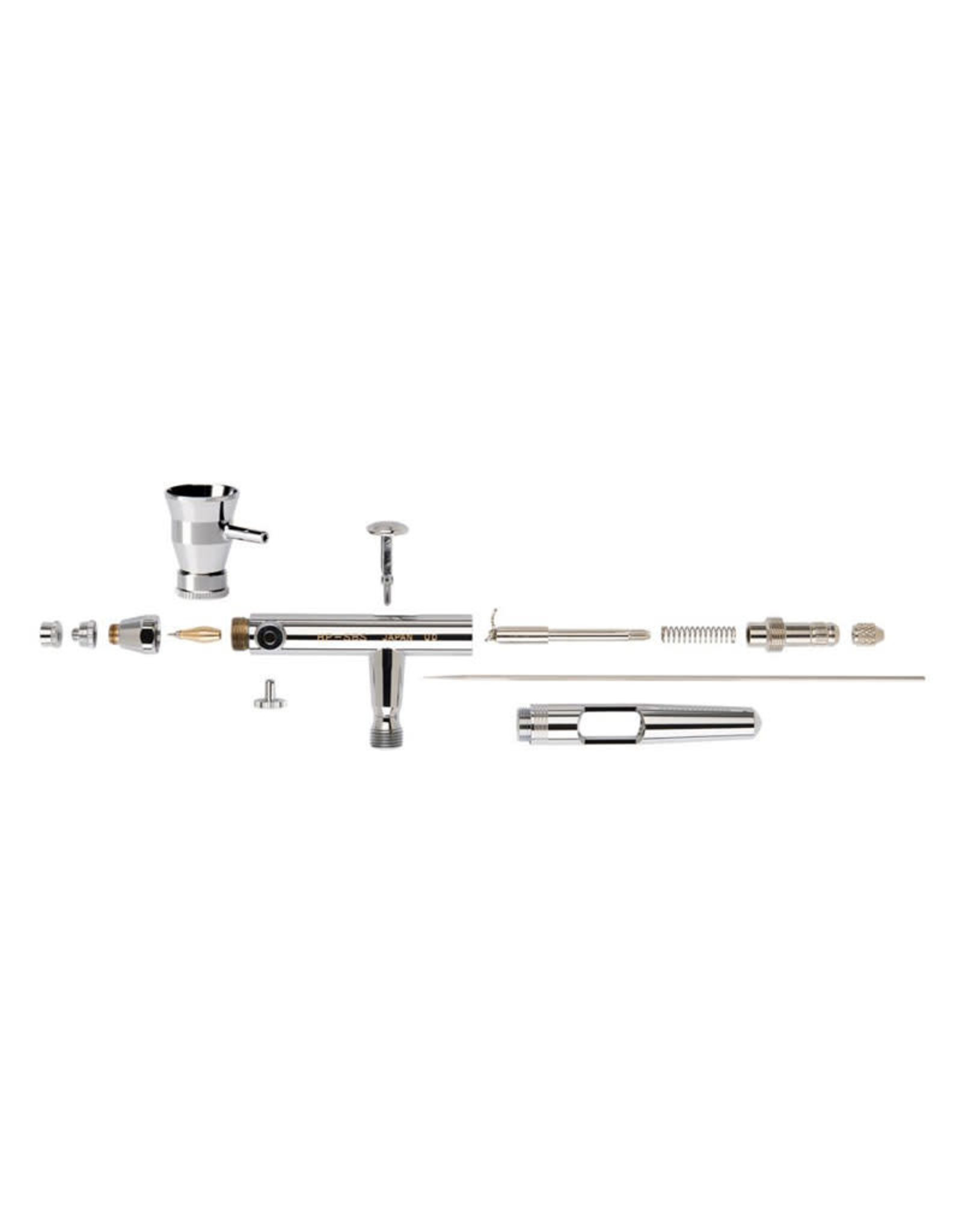 Iwata Iwata Eclipse HP-SBS Side Feed Dual Action Airbrush
