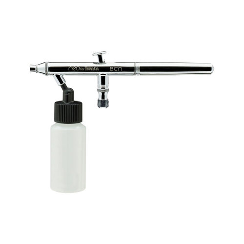Iwata NEO for Iwata BCN Siphon Feed Dual Action Airbrush
