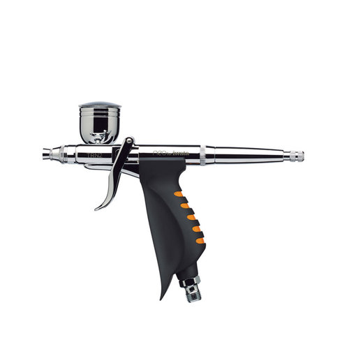 Iwata NEO for Iwata TRN2 Side Feed Dual Action Trigger Airbrush