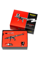 Iwata Iwata Revolution HP-TR1 Side Feed Dual Action Trigger Airbrush