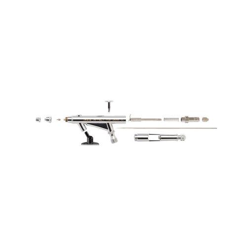 Iwata Iwata High Performance HP-BC Plus Siphon Feed Dual Action Airbrush