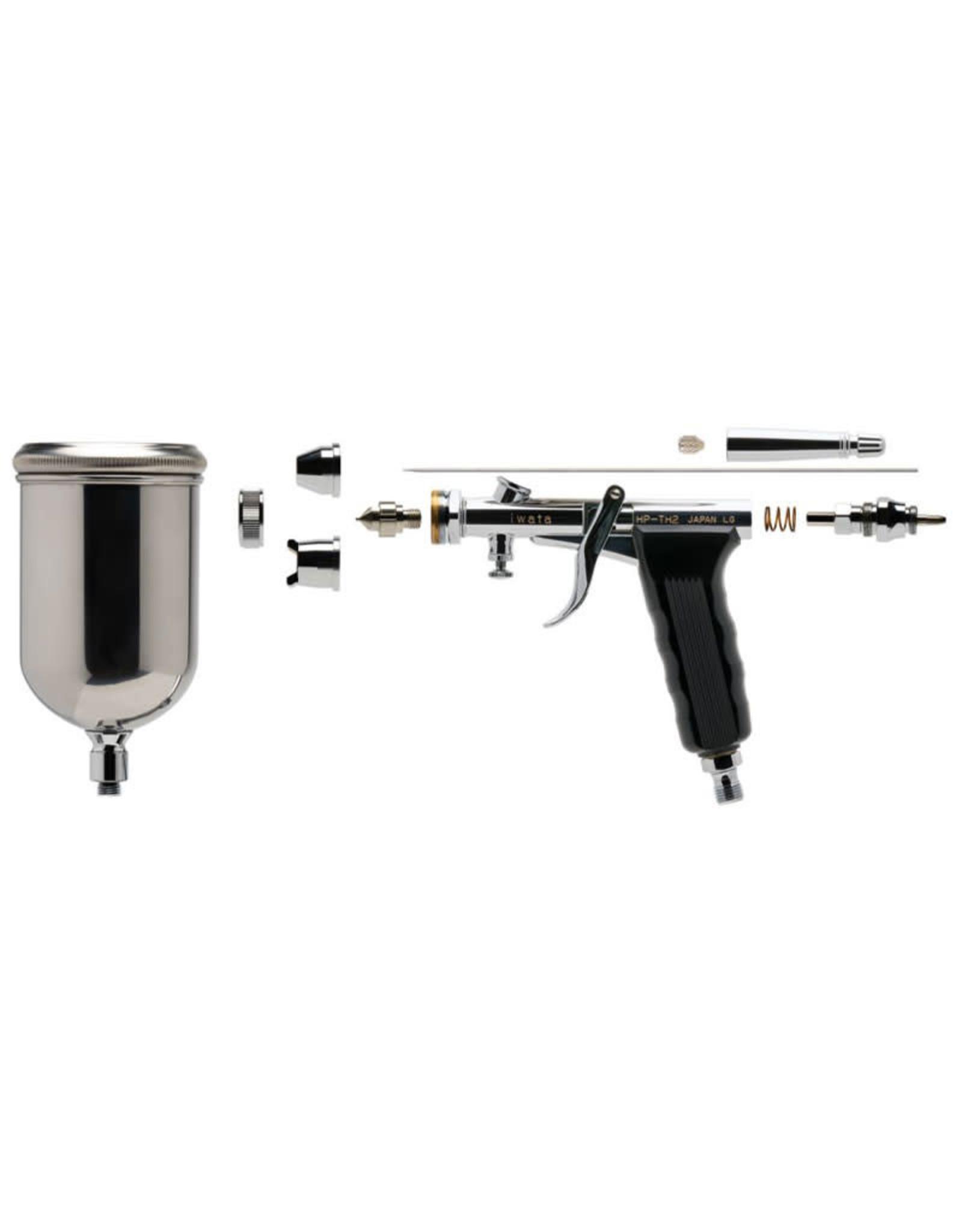 Iwata Iwata Hi-Line HP-TH2 Gravity Feed Dual Action Trigger Airbrush