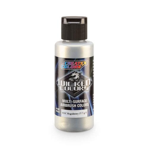 Createx Colors Createx Wicked Pearl-Flake Airbrush Colors 60 ml - W400 Hi-Lite Gold
