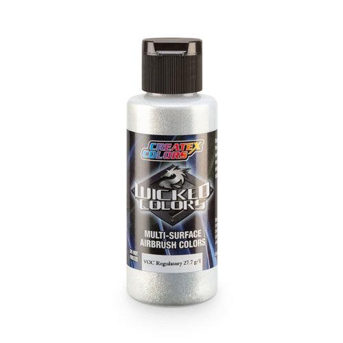 Createx Colors Createx Wicked Pearl-Flake Airbrush Colors 60 ml - W421 Hot Rod Sparkle Spectrum