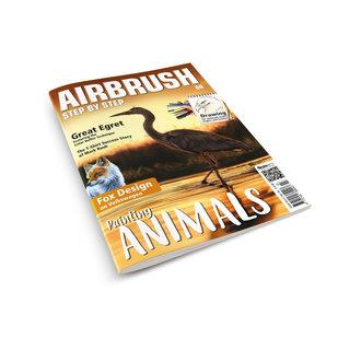 Airbrush Step by Step magazine 60