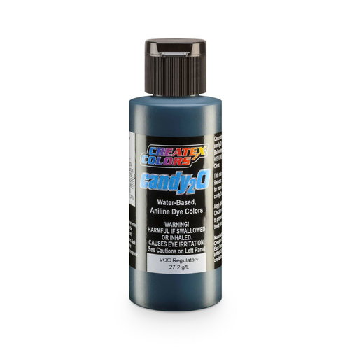Createx Candy2o Colors Createx Candy2o Airbrush Colors - 4666 Tealiscous