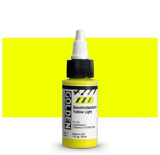 8554 Benzimidazolone Yellow Light
