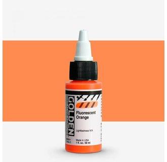 8569 Fluorescent Orange