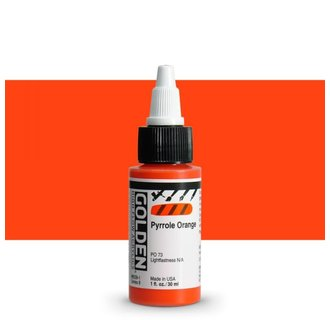 8539 Pyrrole Orange
