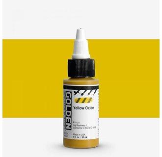 8552 Yellow Oxide