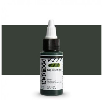 8545 Sap Green Hue
