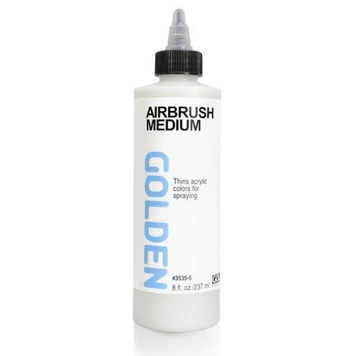 Golden High Flow Acrylics GOLDEN 3535 Airbrush MEDIUM
