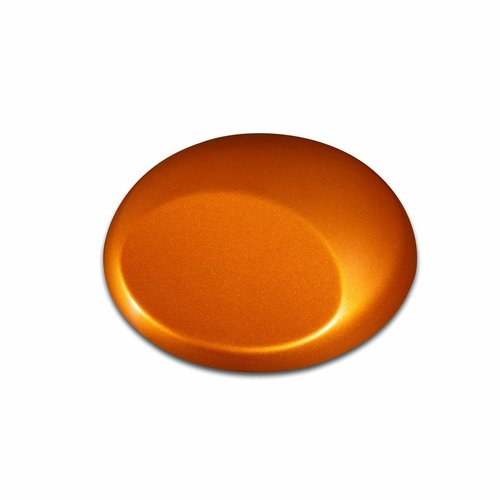 Createx Colors Createx Wicked Pearl and Metallic Airbrush Colors 60 ml - W365 Metallic Burnt Orange