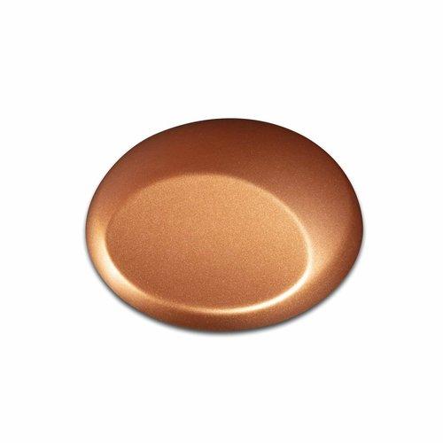 Createx Colors Createx Wicked Pearl and Metallic Airbrush Colors 60 ml - W362 Metallic Bronze