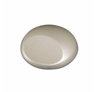 W360 Metallic White Fine