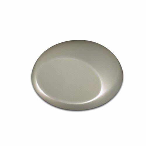 Createx Colors Createx Wicked Pearl and Metallic Airbrush Colors 60 ml - W352 Metallic Platinum