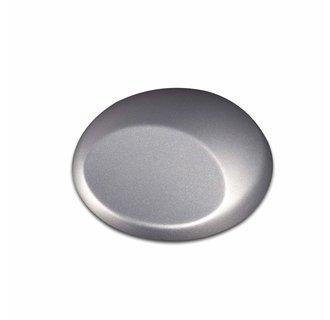 W351 Metallic Silver
