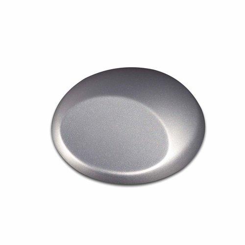 Createx Colors Createx Wicked Pearl and Metallic Airbrush Colors 60 ml - W351 Metallic Silver