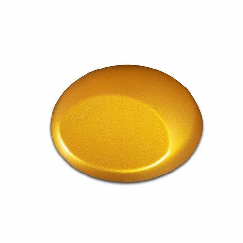 Createx Colors Createx Wicked Pearl and Metallic Airbrush Colors 60 ml - W350 Metallic Gold