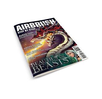 Airbrush Step by Step magazine 61