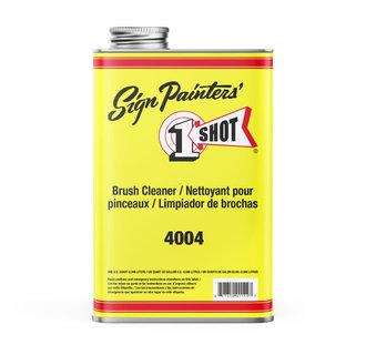 4004 Brush Cleaner