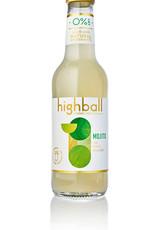 Highball Highball Mojito 0%