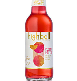 Highball Cosmopolitan 0%