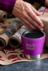 Klean Kanteen Geïsoleerde koffiebeker 237 ml met deksel