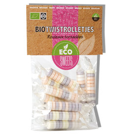 Ecosweet Twistrolletjes