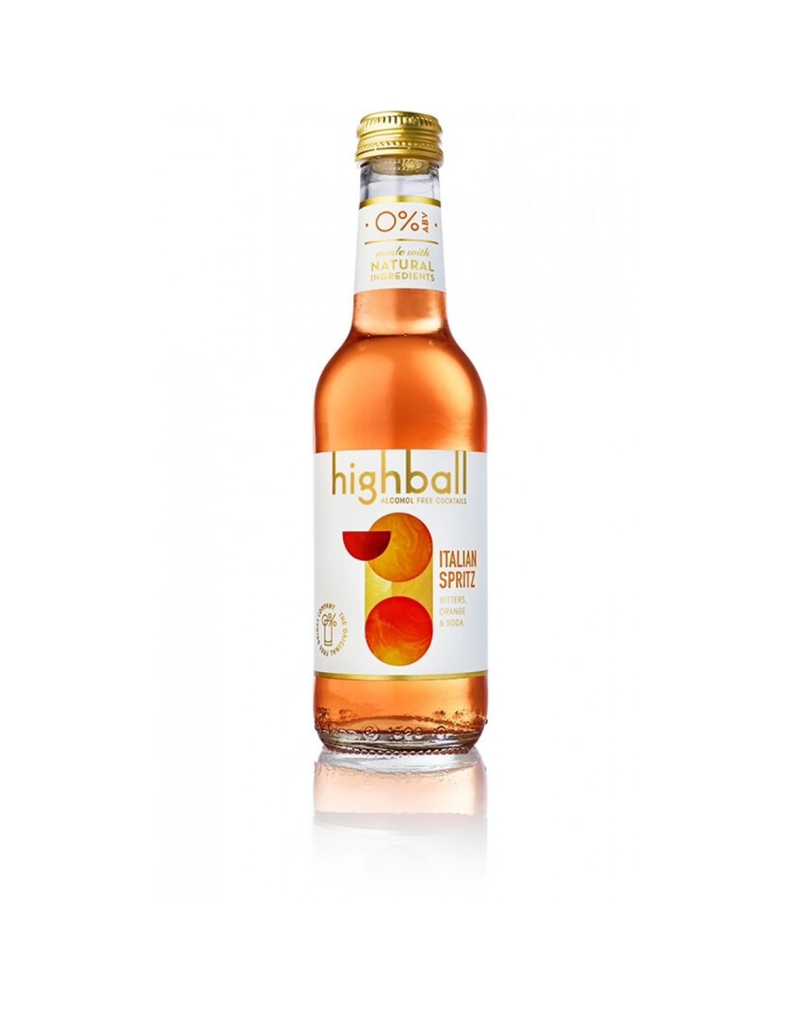 Highball Italian Spritz 0%