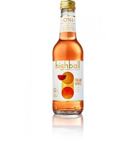 Highball Highball Italian Spritz 0%