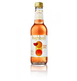 Highball Italian Spritz 0%