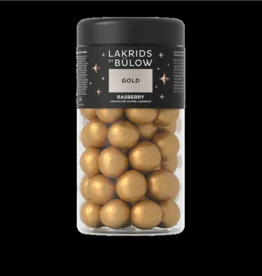 Lakrids By Bülow Lakrids GOLD - regular