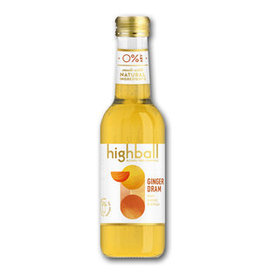 Highball Ginger Dram 0%