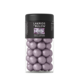 Lakrids By Bülow Regular love Fruity Caramel