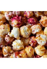 Popcorn Shed Cherry Bakewell Popcorn