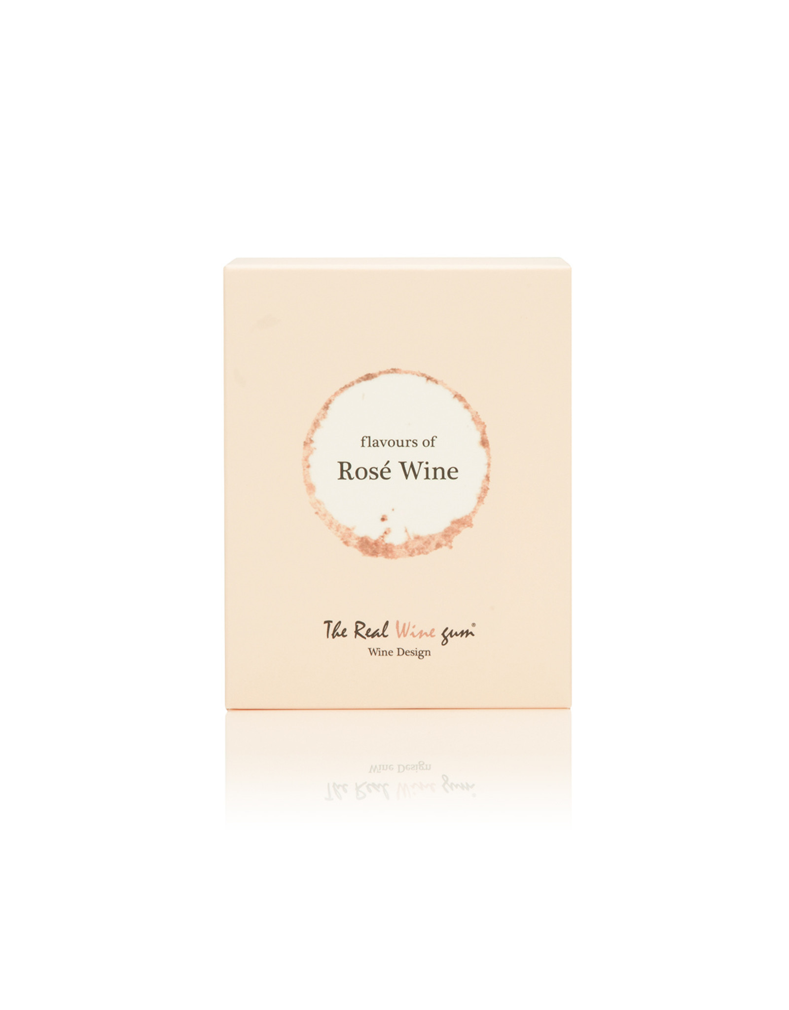 Vinoos by AMS The Real Winegum Rosé wine