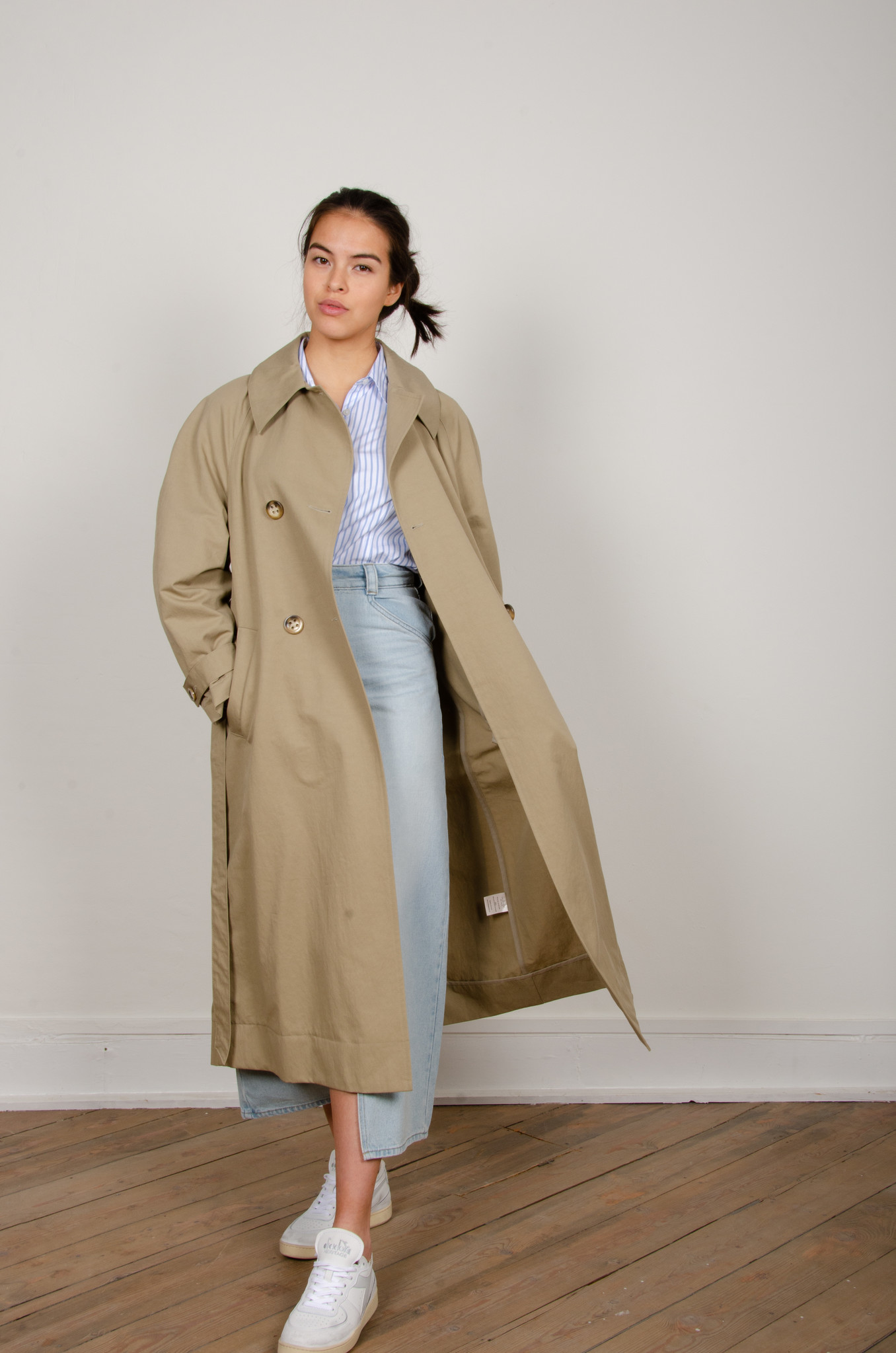 RUBY TRENCH COAT-2