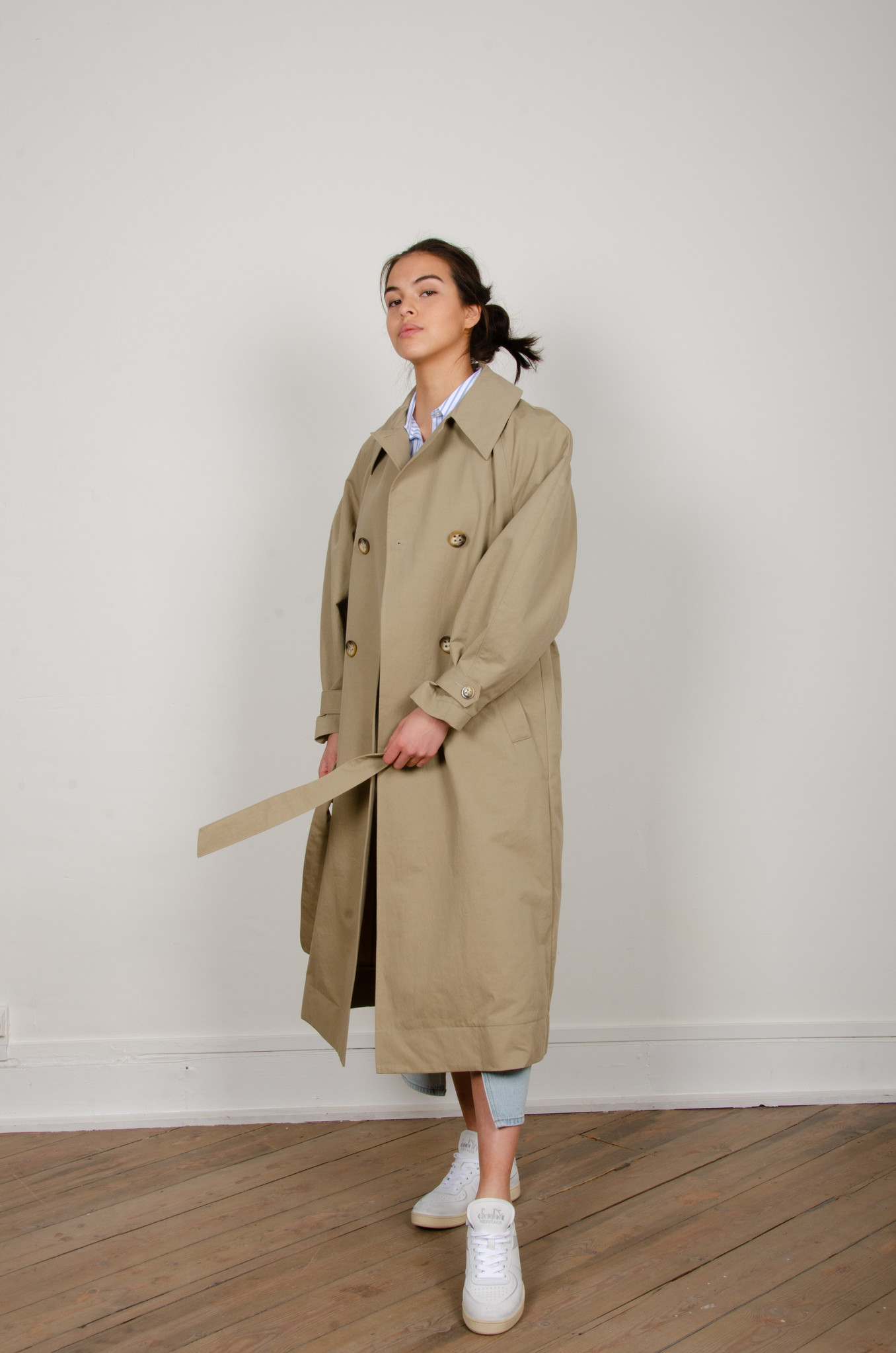 RUBY TRENCH COAT-5