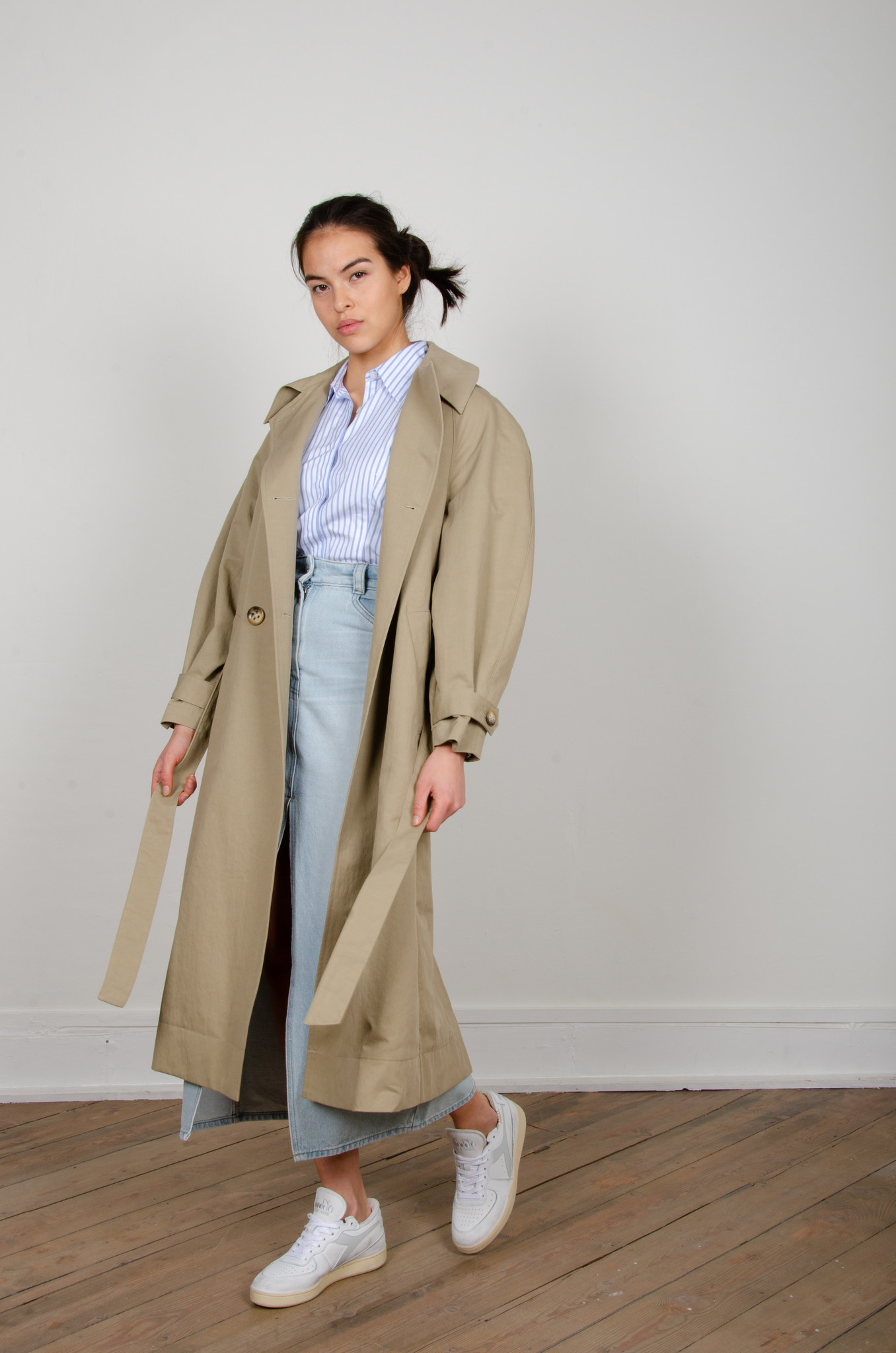RUBY TRENCH COAT-7