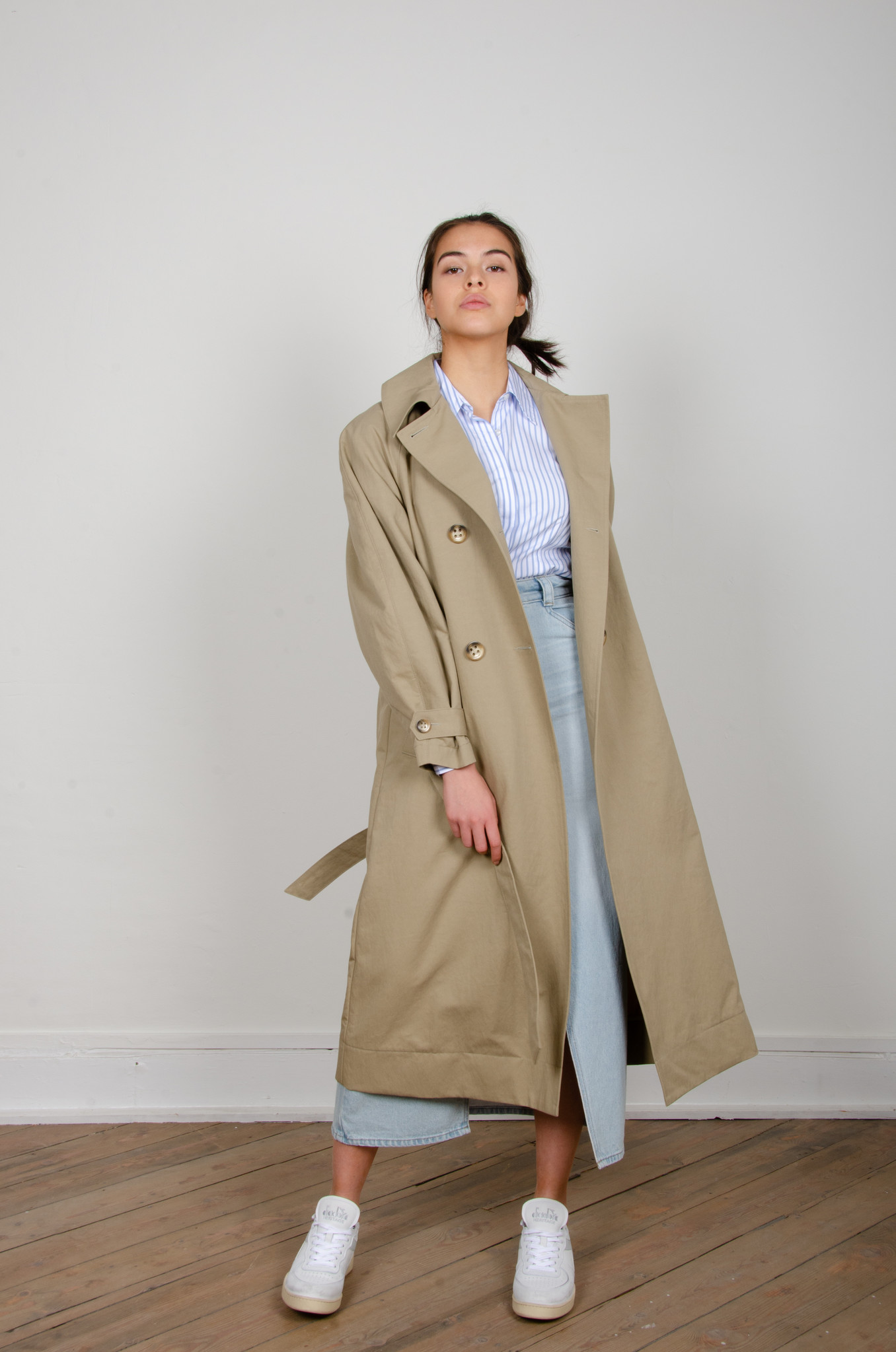 RUBY TRENCH COAT-1