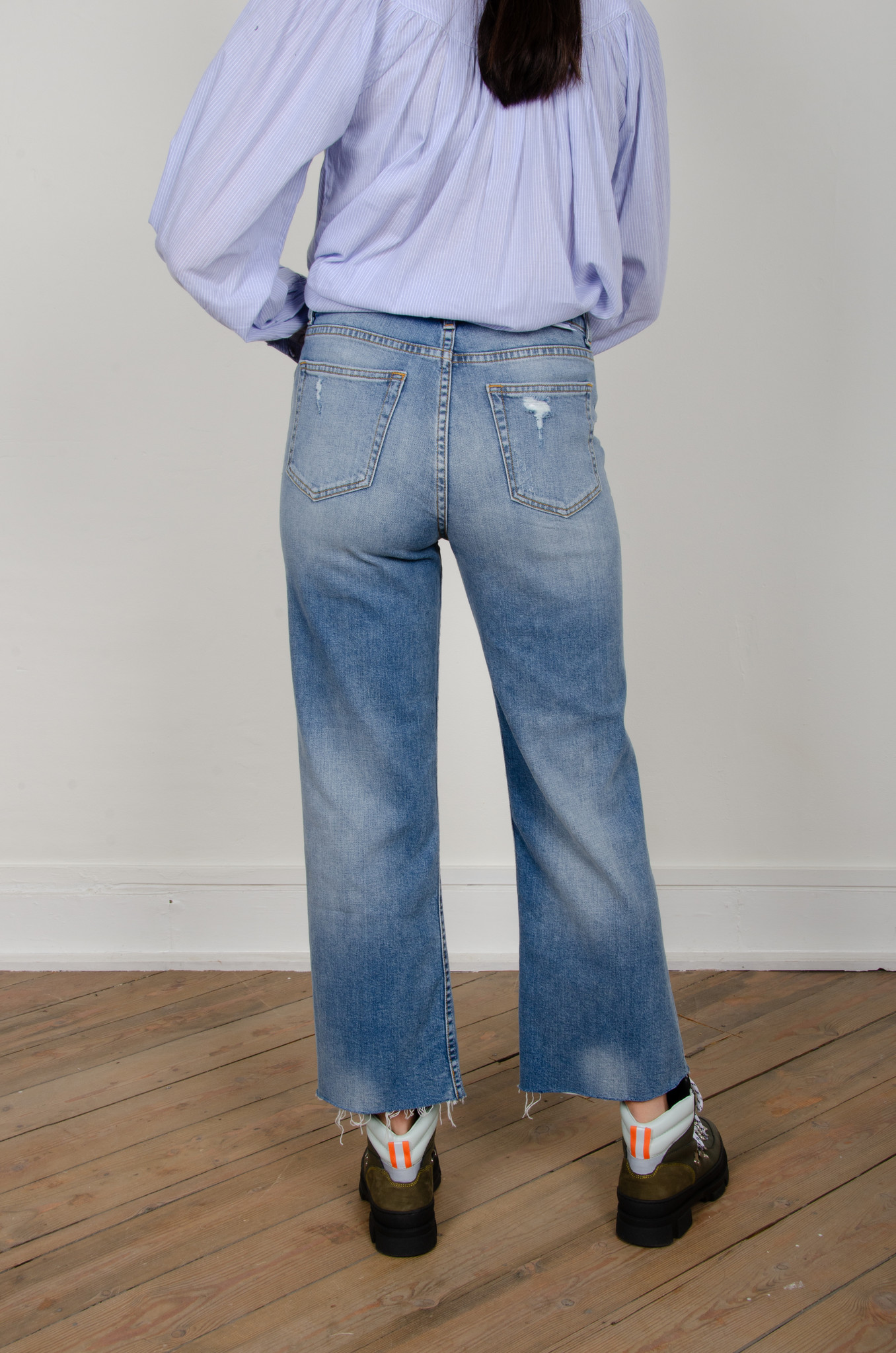 THE MIKEY CROP JEANS-3