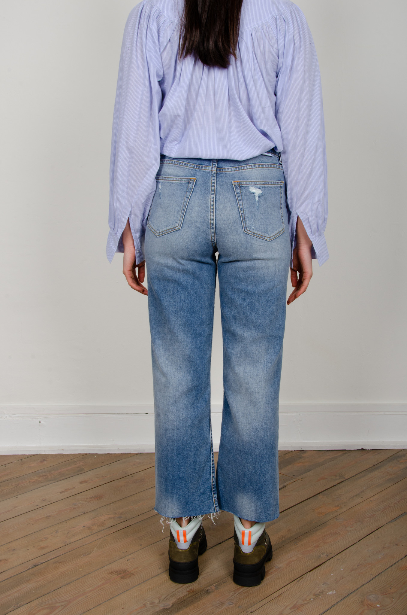 THE MIKEY CROP JEANS-4