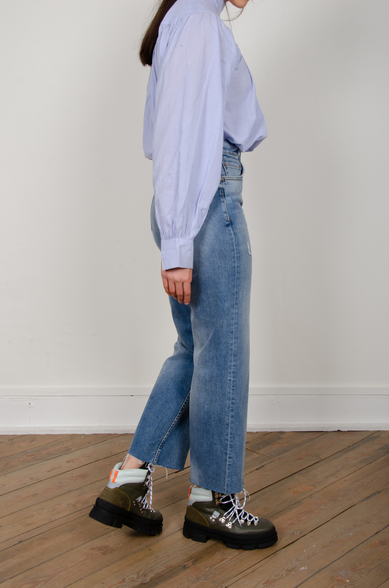 THE MIKEY CROP JEANS-5