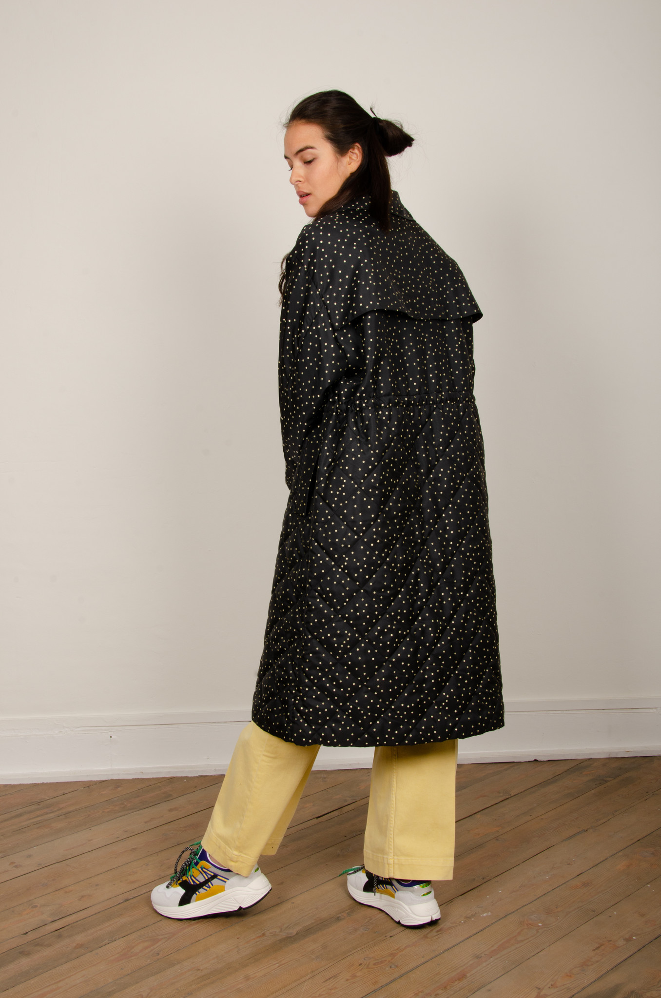DILLIAN QUILTED JACKET-2