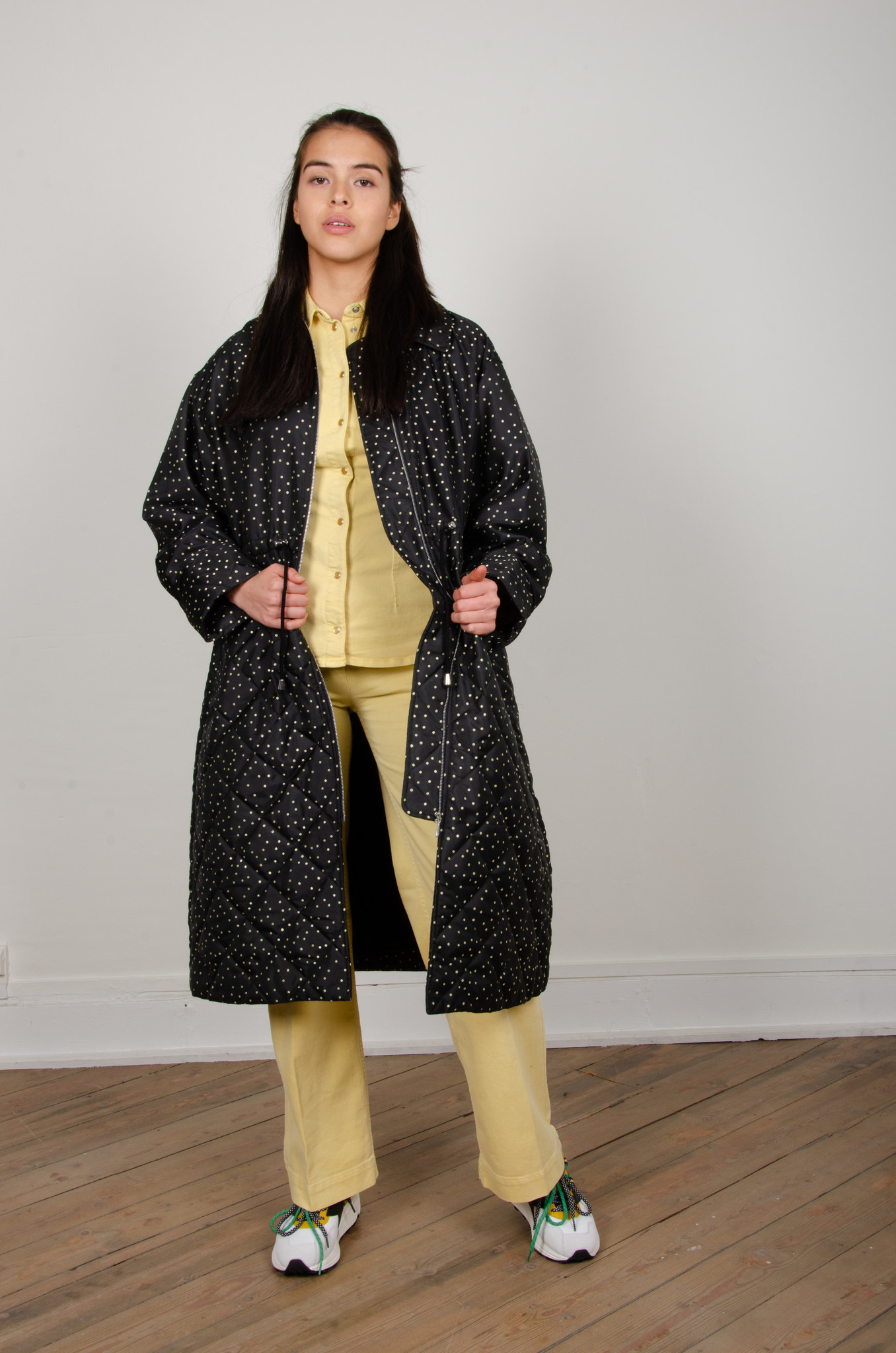 DILLIAN QUILTED JACKET-5